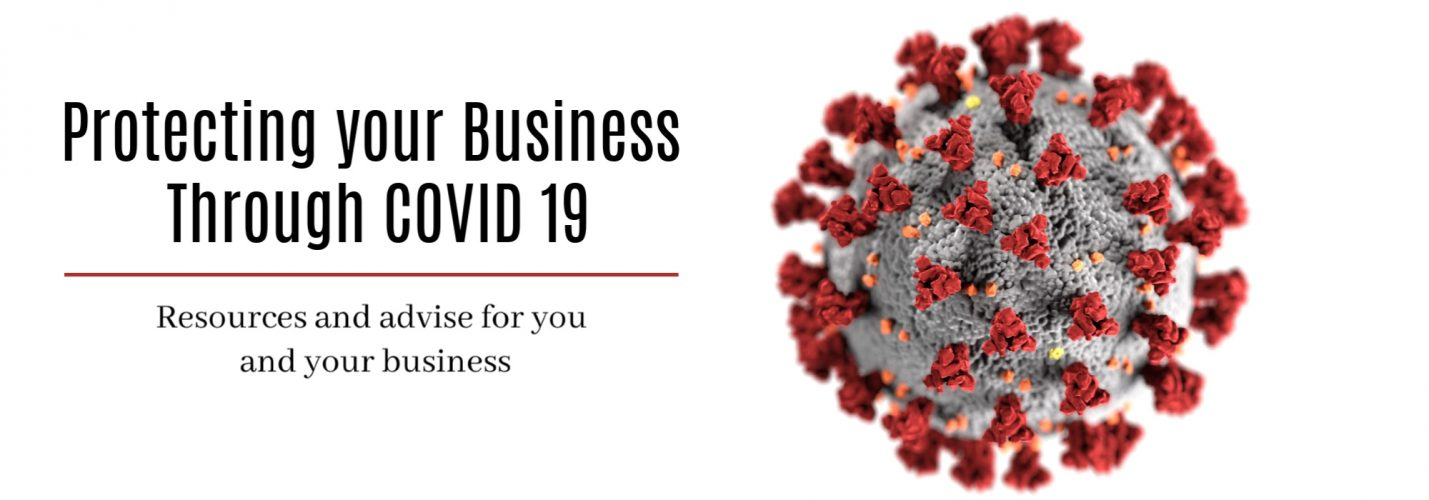 Surviving COVID-19 for Small Business